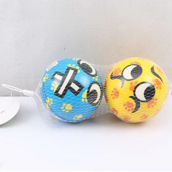 Набор Play Smart 2 мячика 10см в сетке E4015B<br>
