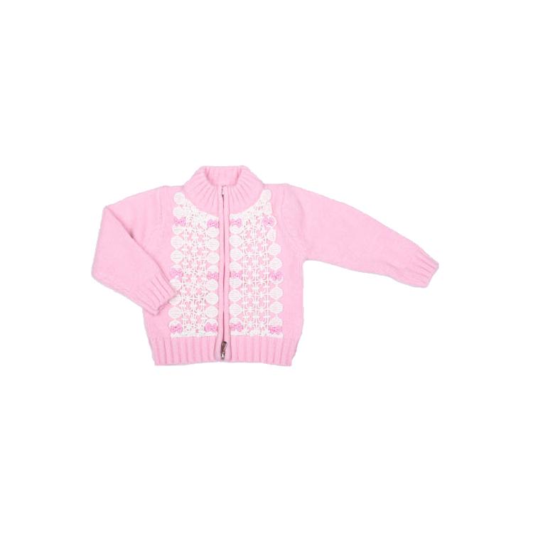 Жакет Bony Kids цвет - Розовый Размер 80
