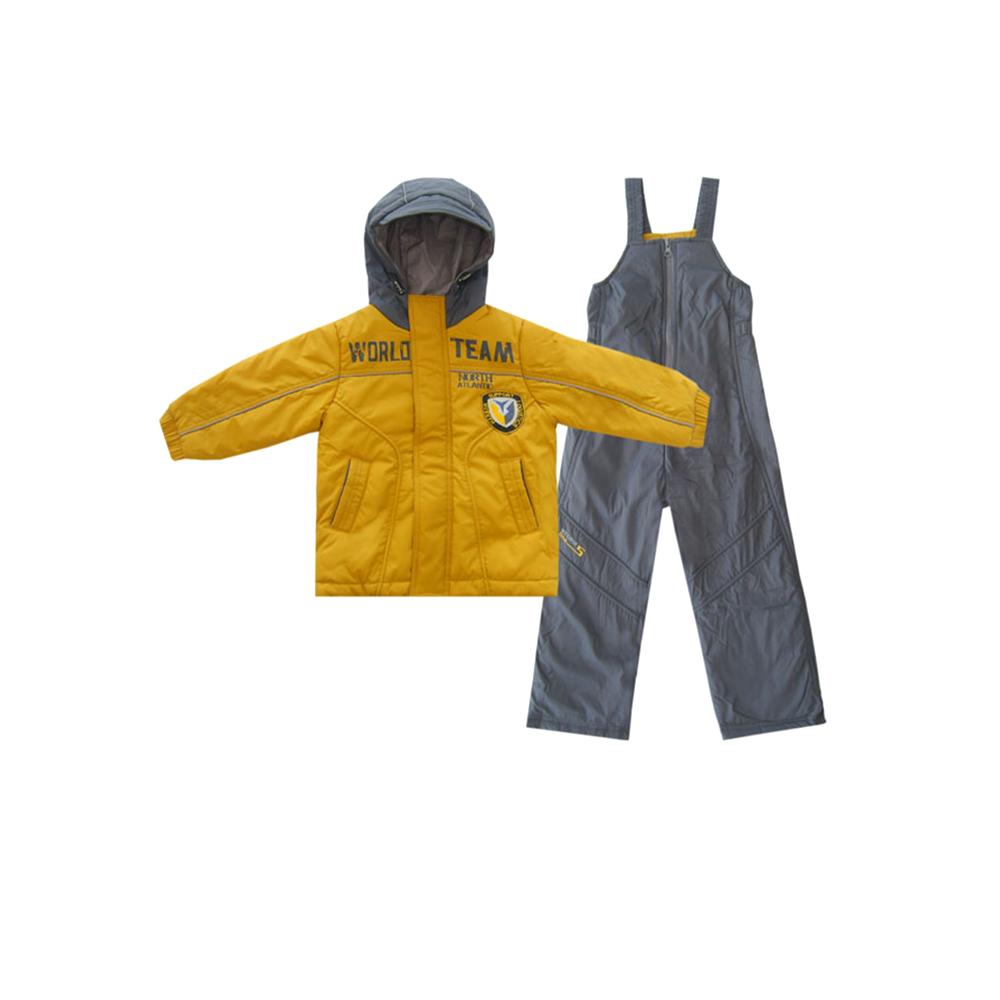 Комплект Бимоша куртка+полукомбинезон 24-36 мес.