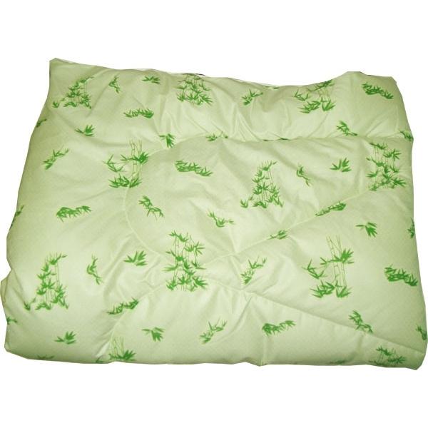 Одеяло Папитто стеганое 110х140 бамбук<br>