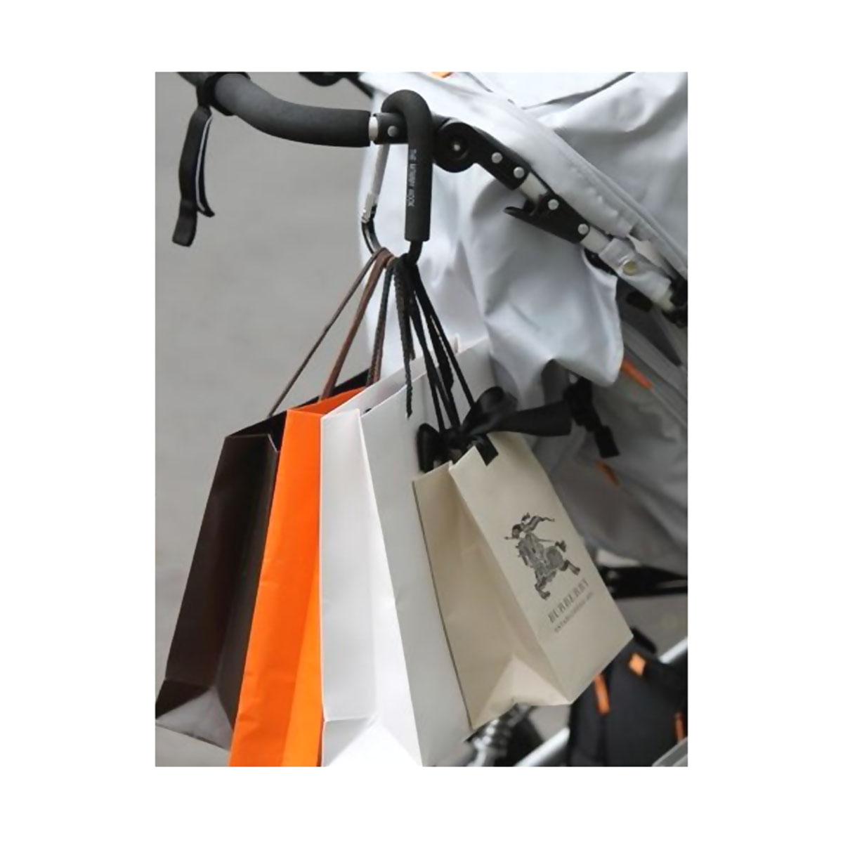 Защитное устройство Roxy-kids Карабин для колясок 80х140 см