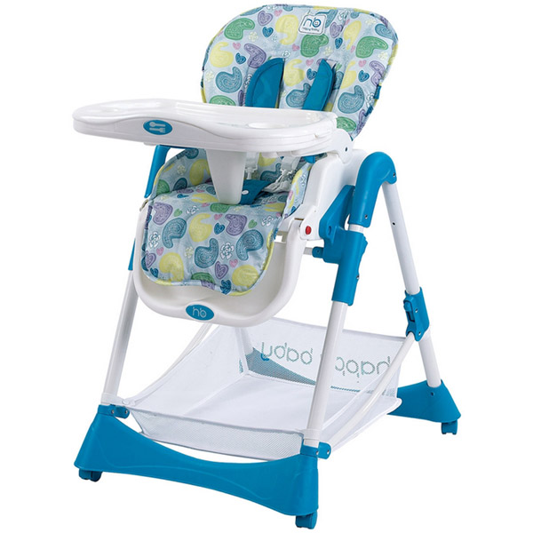 �������� ��� ��������� Happy Baby William Light Aquamarine ��������� Flora