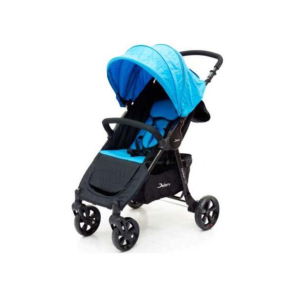 Коляска Jetem Comfort 4 blue<br>
