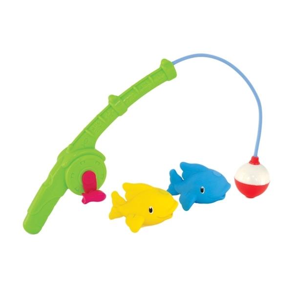 Игрушка для ванны Munchkin Веселая рыбалка<br>