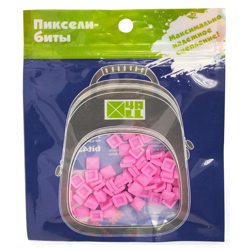 Цветные биты 4all B32 KIDS 80 штук (20 Светло-розовый)<br>