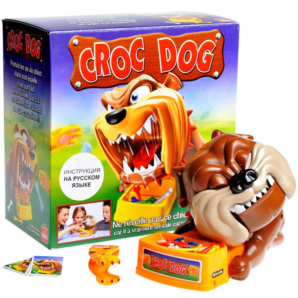 Настольная игра 3D Goliath Собака - Кусака