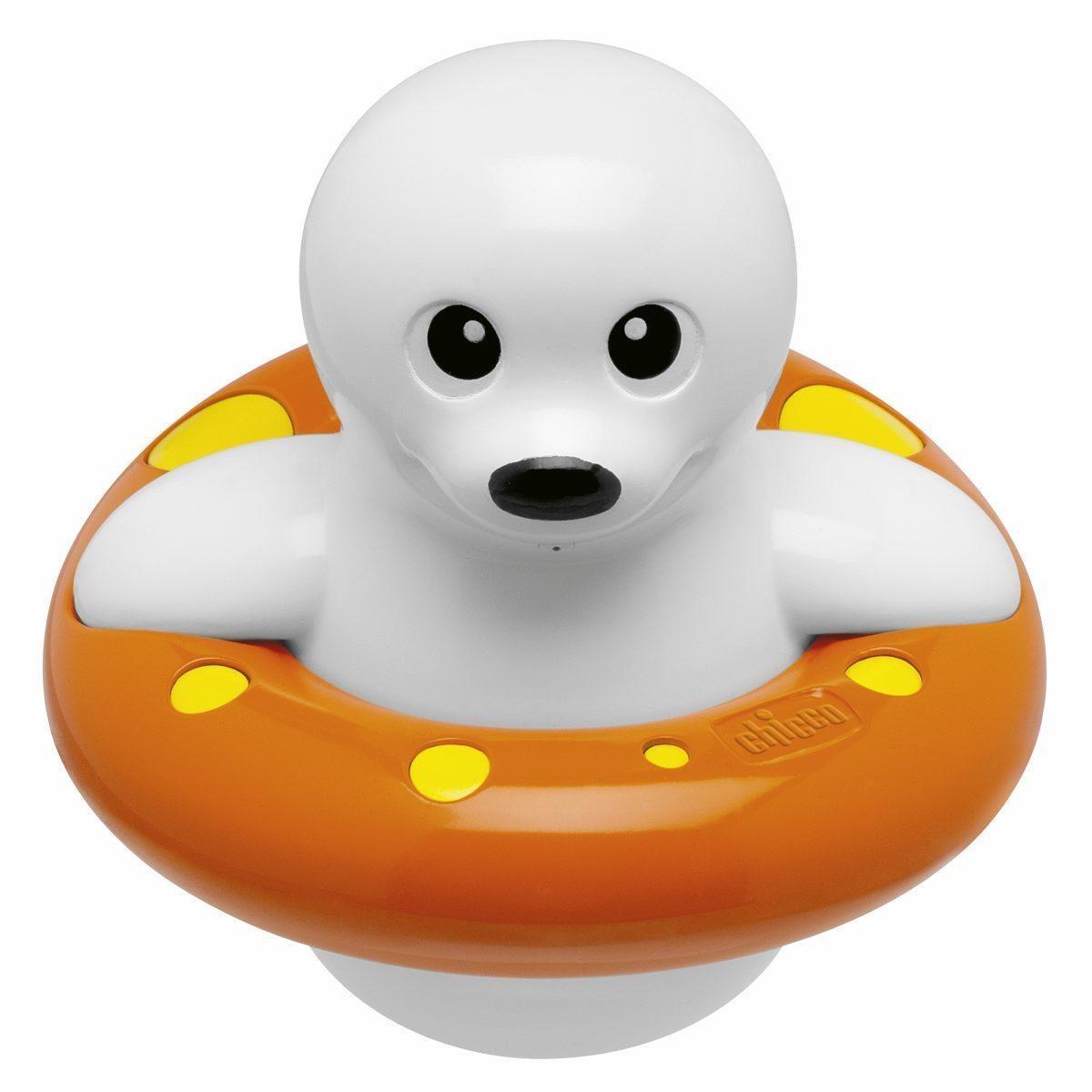 Игрушка для ванны Chicco Морской котик<br>