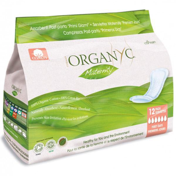 ��������� ��� ������� Organyc ��� ������ ���� 12 ��