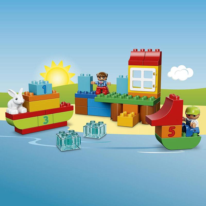 ����������� LEGO Duplo 10580 ����� ��� ������ ����