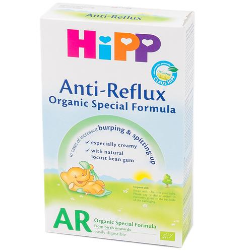 Заменитель HiPP Anti-Reflux 300 гр с 0 мес (Hipp)