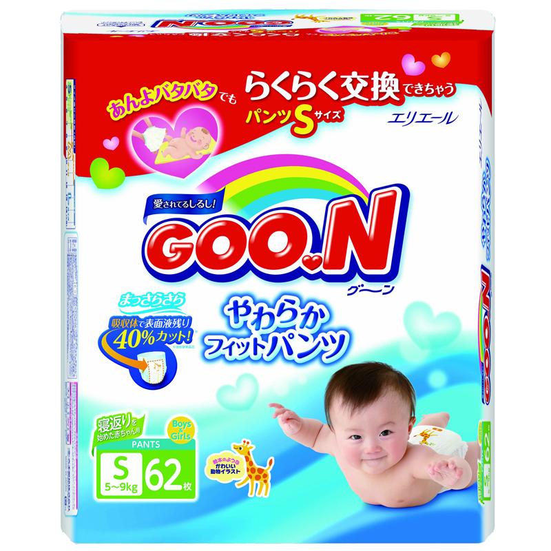 ������� Goon ������������� 5-9 �� (62 ��) ������ S