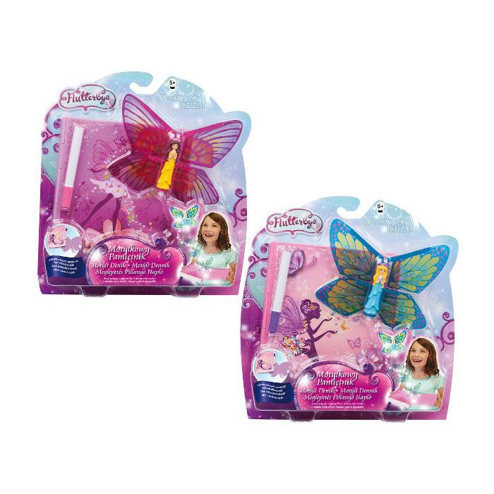 Кукла Flying Fairy Бабочка, вылетающая из книги