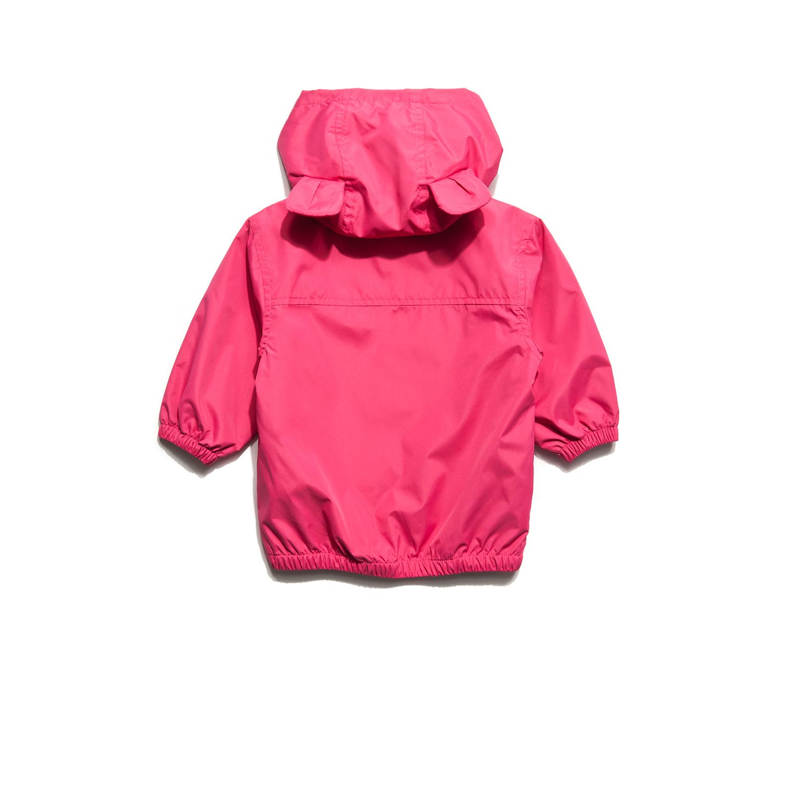 Куртка 5.10.15. Размер 80 от Младенец.ru