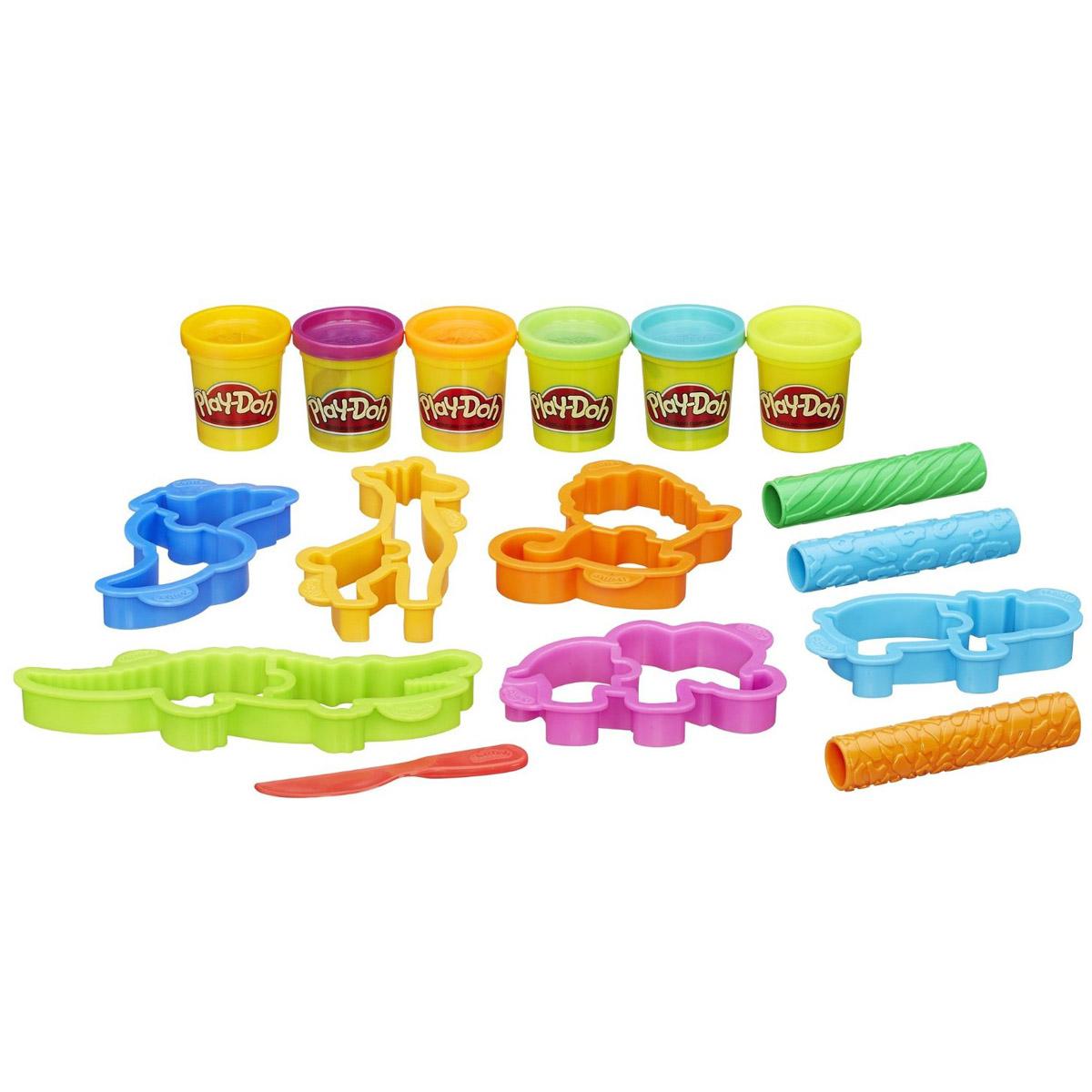 ������� ����� Play-Doh ������� ������