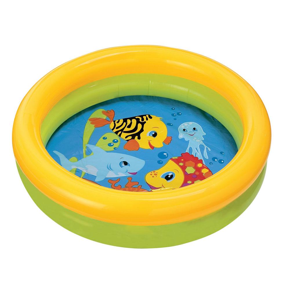 Бассейн INTEX Для малышей<br>