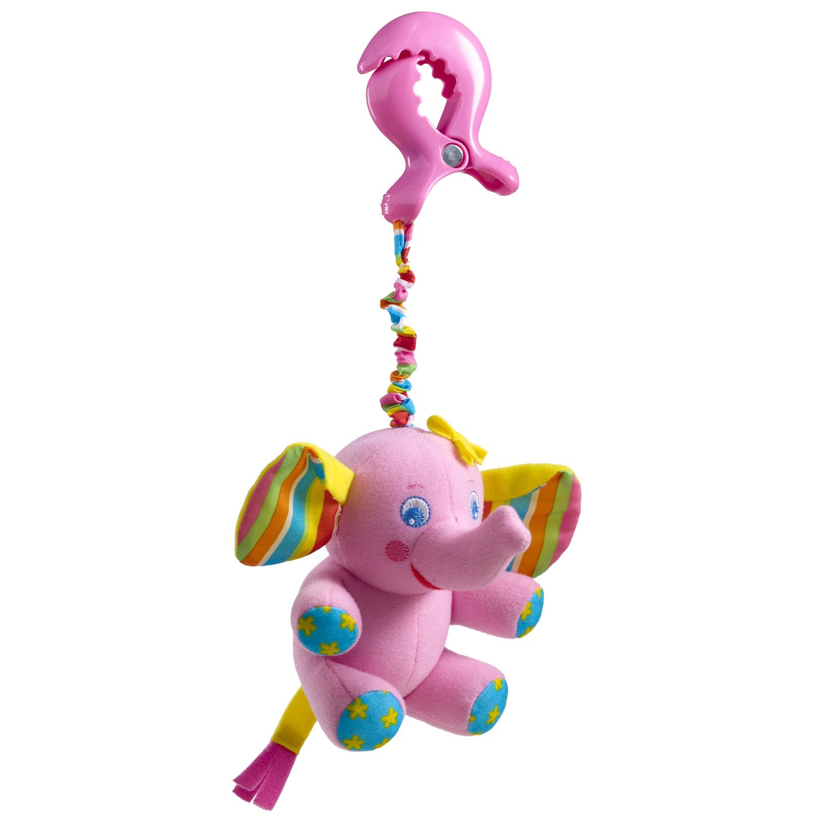 Подвески Tiny Love Слоненок Елис с 0 мес.<br>