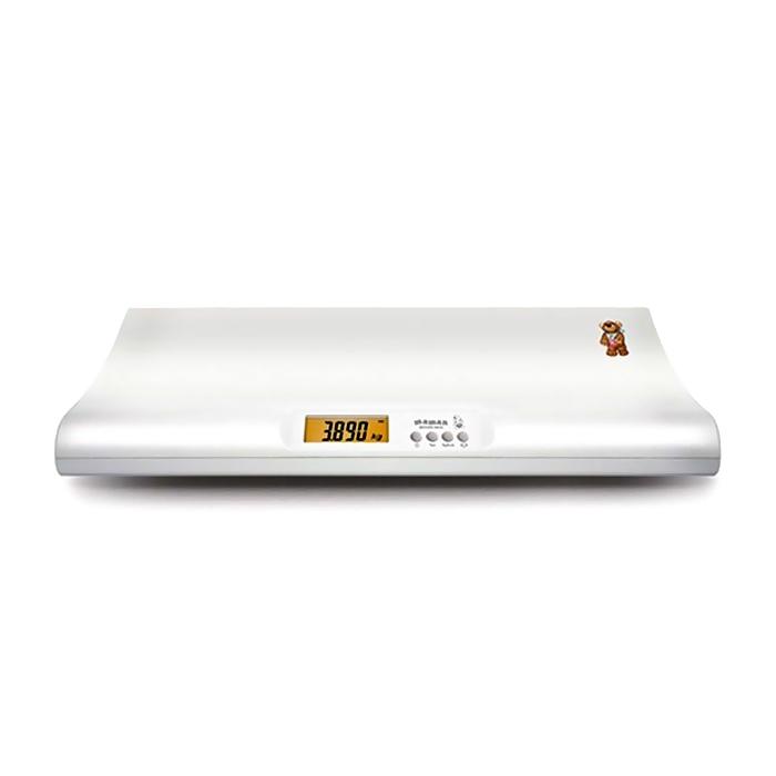 Весы Maman цифровые с подсветкой дисплея (SBBC212)