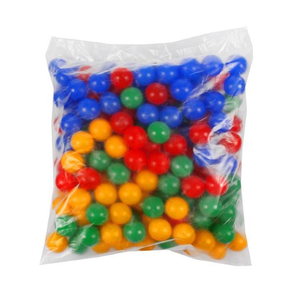 Набор шариков ToyMart 5см 200шт<br>