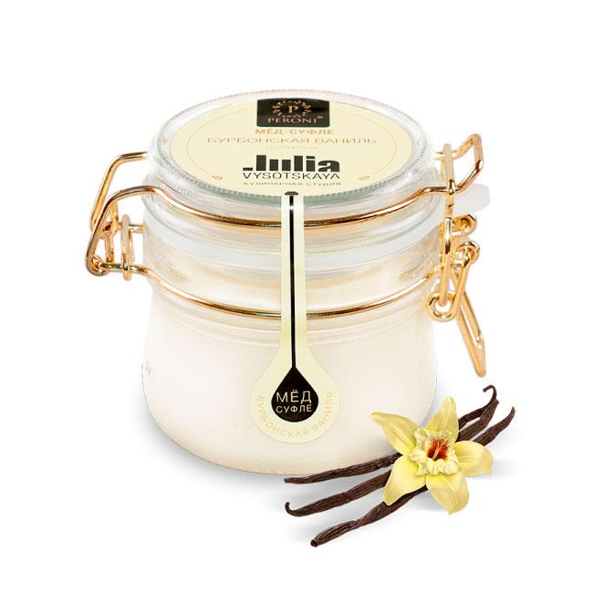 Мёд-суфле Peroni Honey 250 мл Бурбонская ваниль<br>