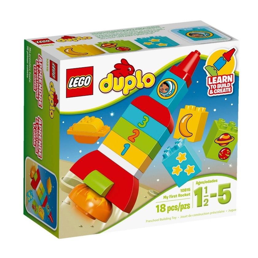 ����������� LEGO Duplo 10815 ��� ������ ������
