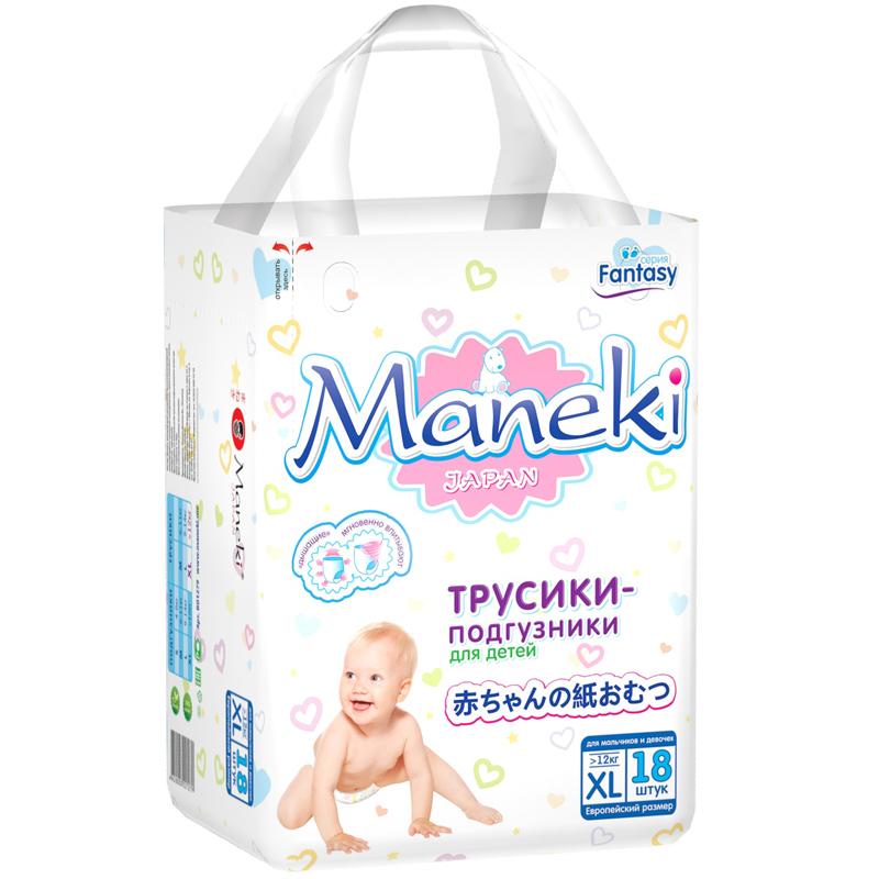 ������� Maneki Fantasy Mini 12 �� 18 �� ������ XL