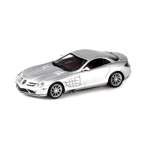 Машинка Autotime MERCEDES-BENZ SLR MCLAREN 1:43<br>