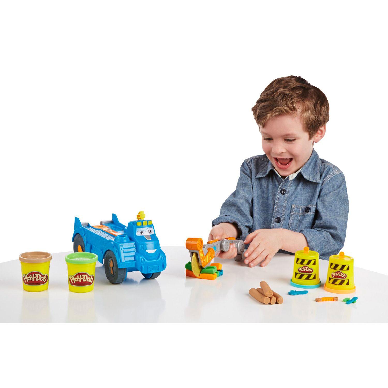 ������� ����� Play-Doh ������ ����