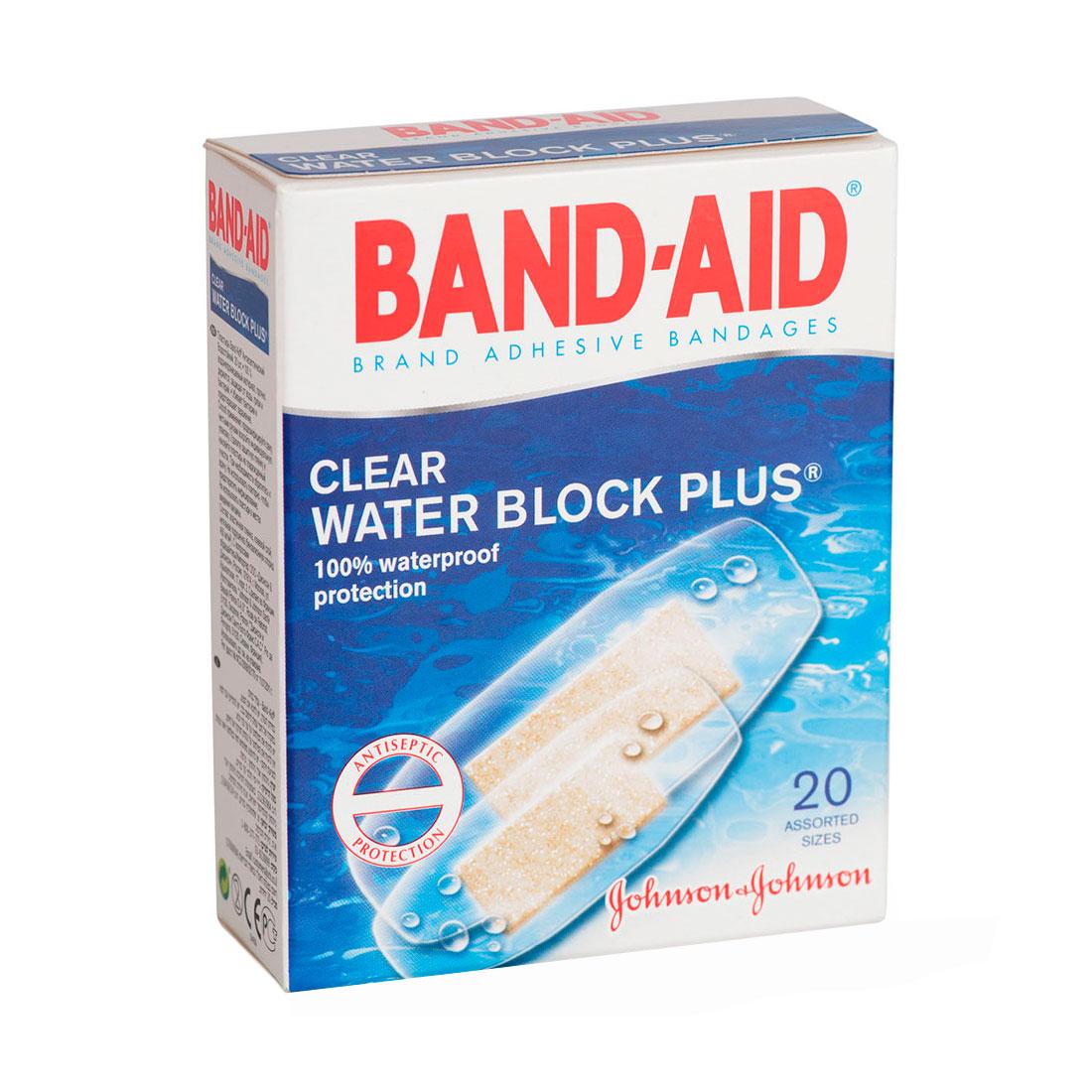 �������� Band-Aid ��������������� ����������� 20��