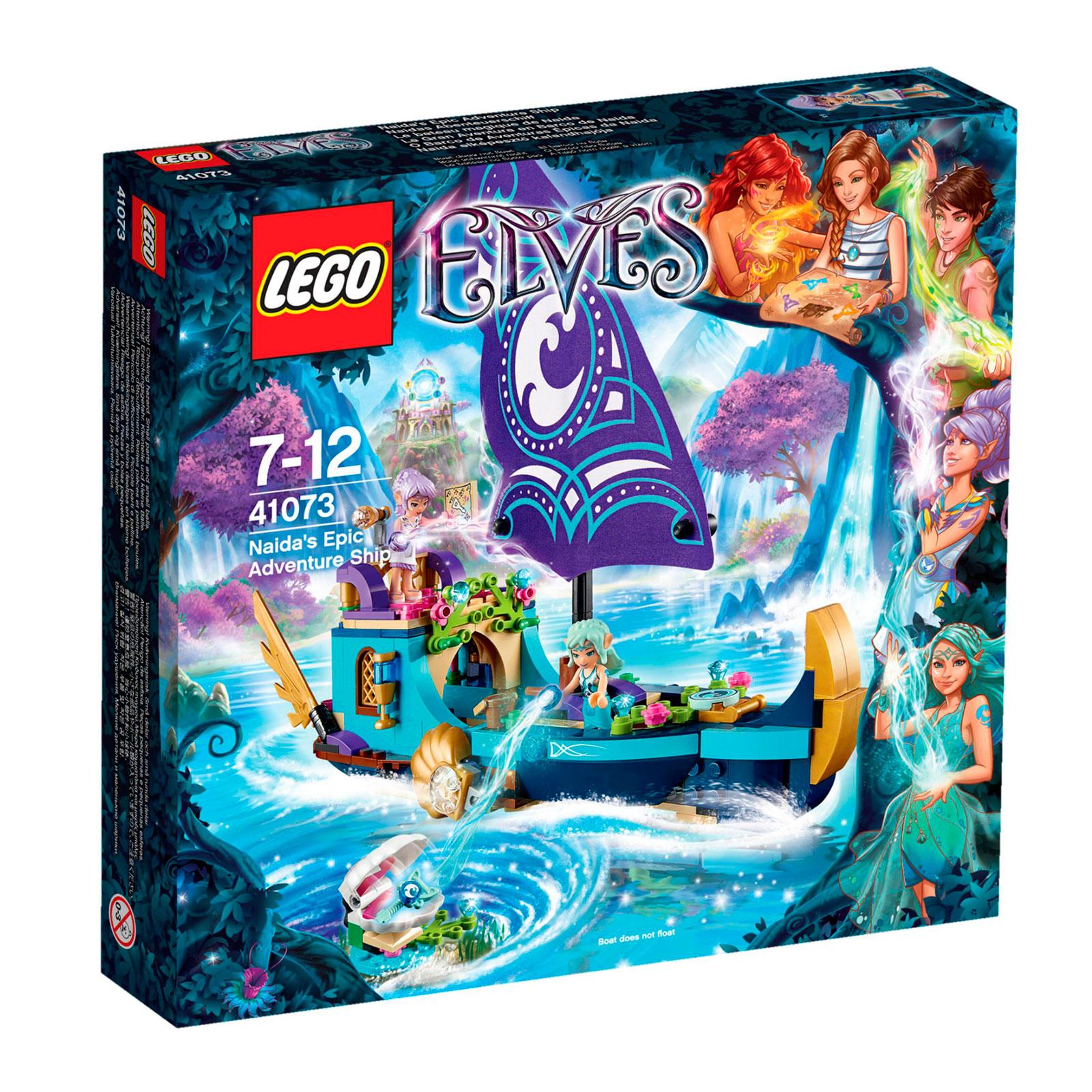 ����������� LEGO Elves 41073 ������� �����
