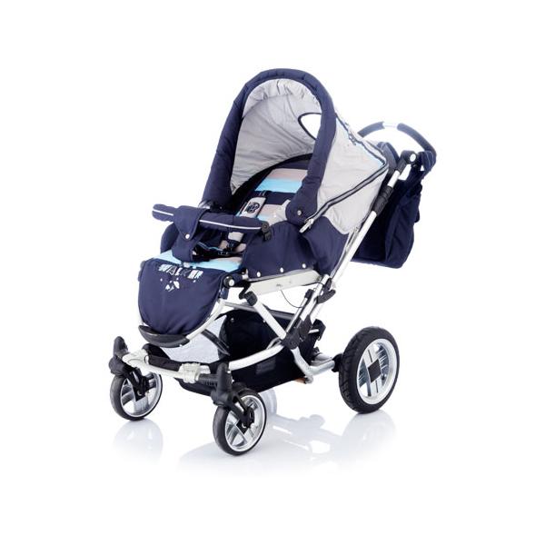 Коляска-трансформер Baby Care Eclipse sky walker<br>