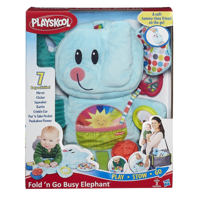 Игрушка Playskool Возьми с собой Веселый Слоник<br>