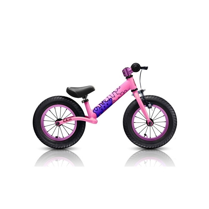 Велобалансир Hobby-bike Balance Twenty two Pink Aluminium<br>