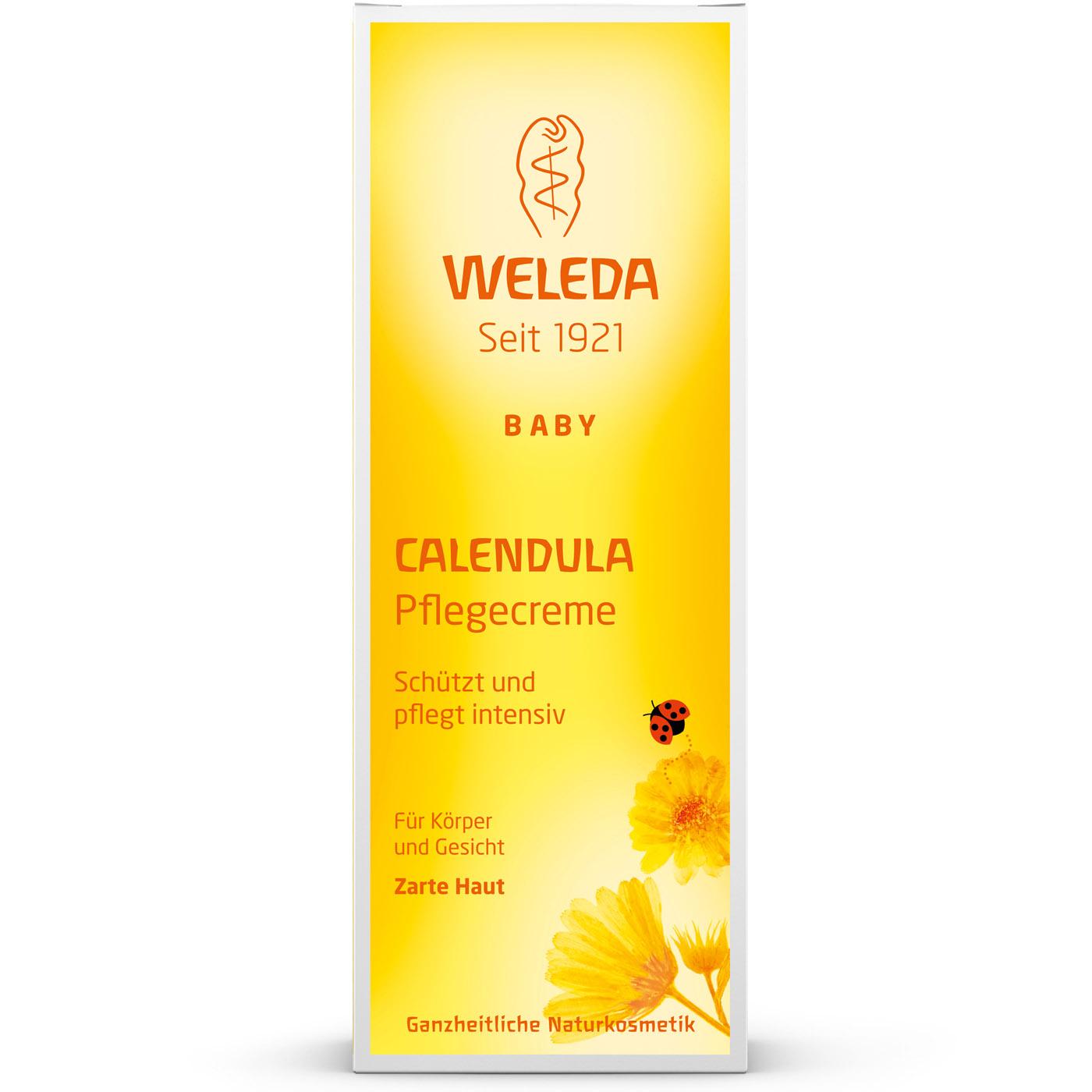 ���� ��� ���������  Weleda Baby � ���������� 75 �� (�����������)