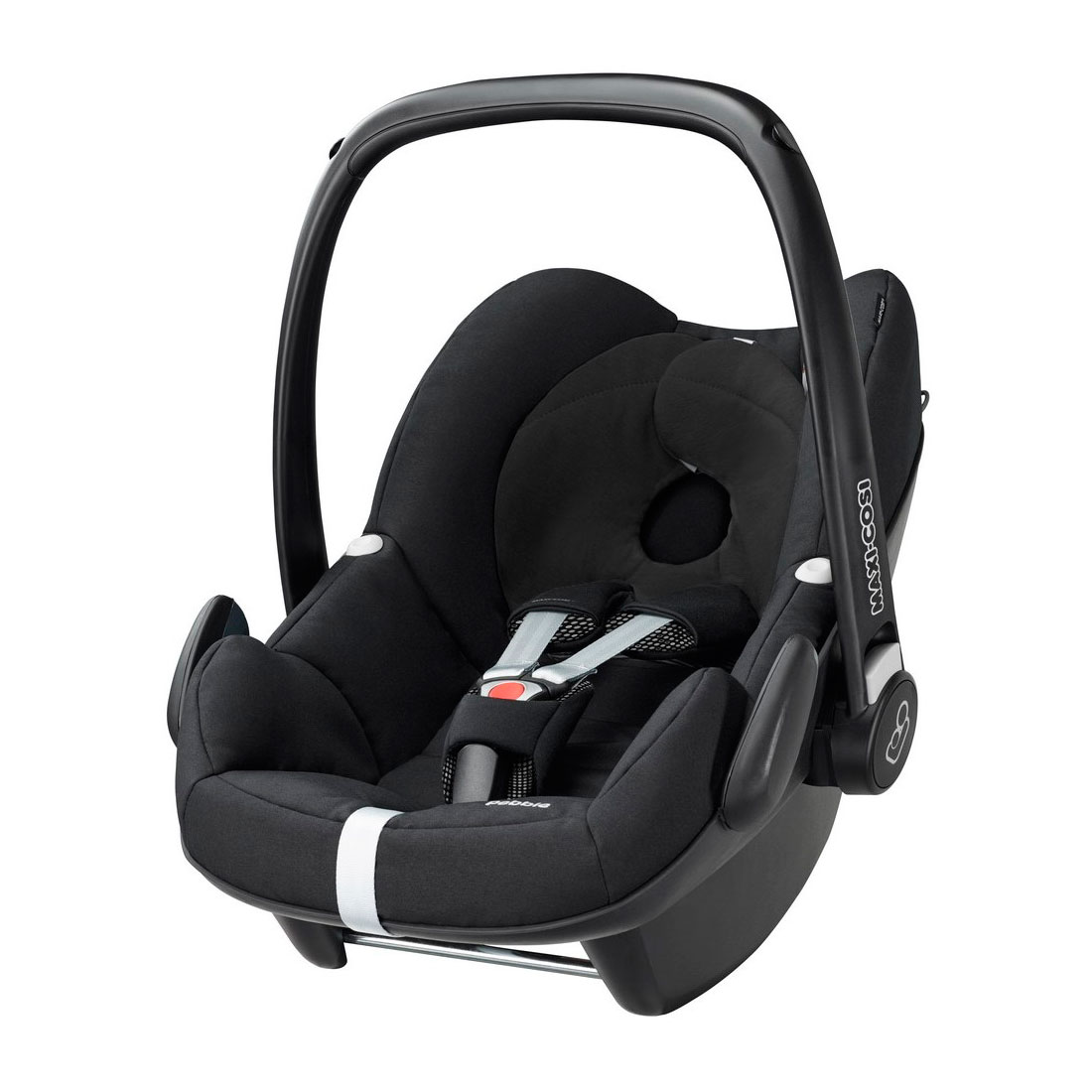 ���������� Maxi-Cosi Pebble Digital Black