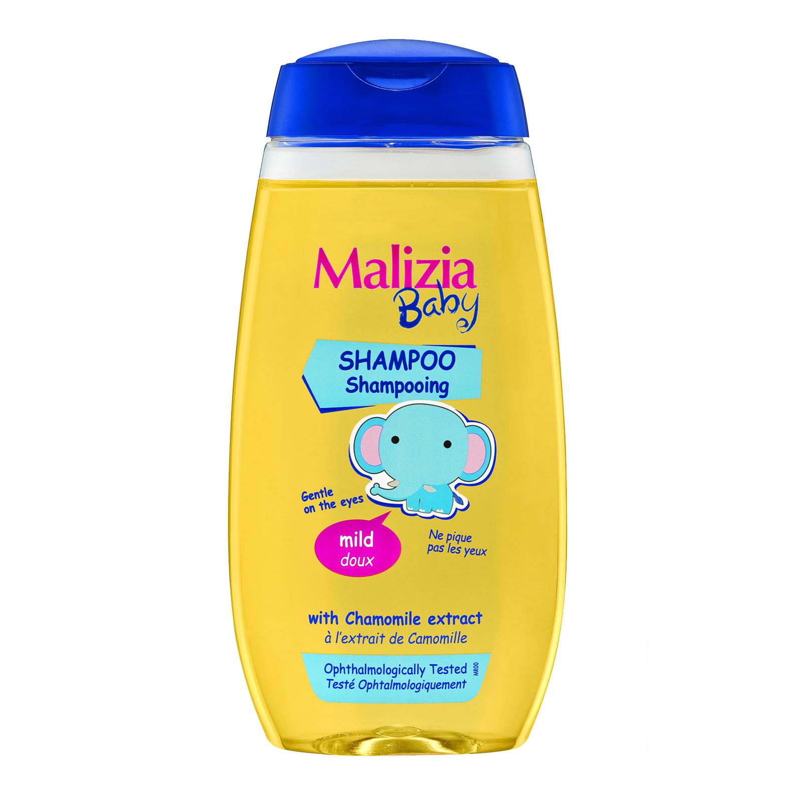 Шампунь Malizia Baby 320 мл<br>