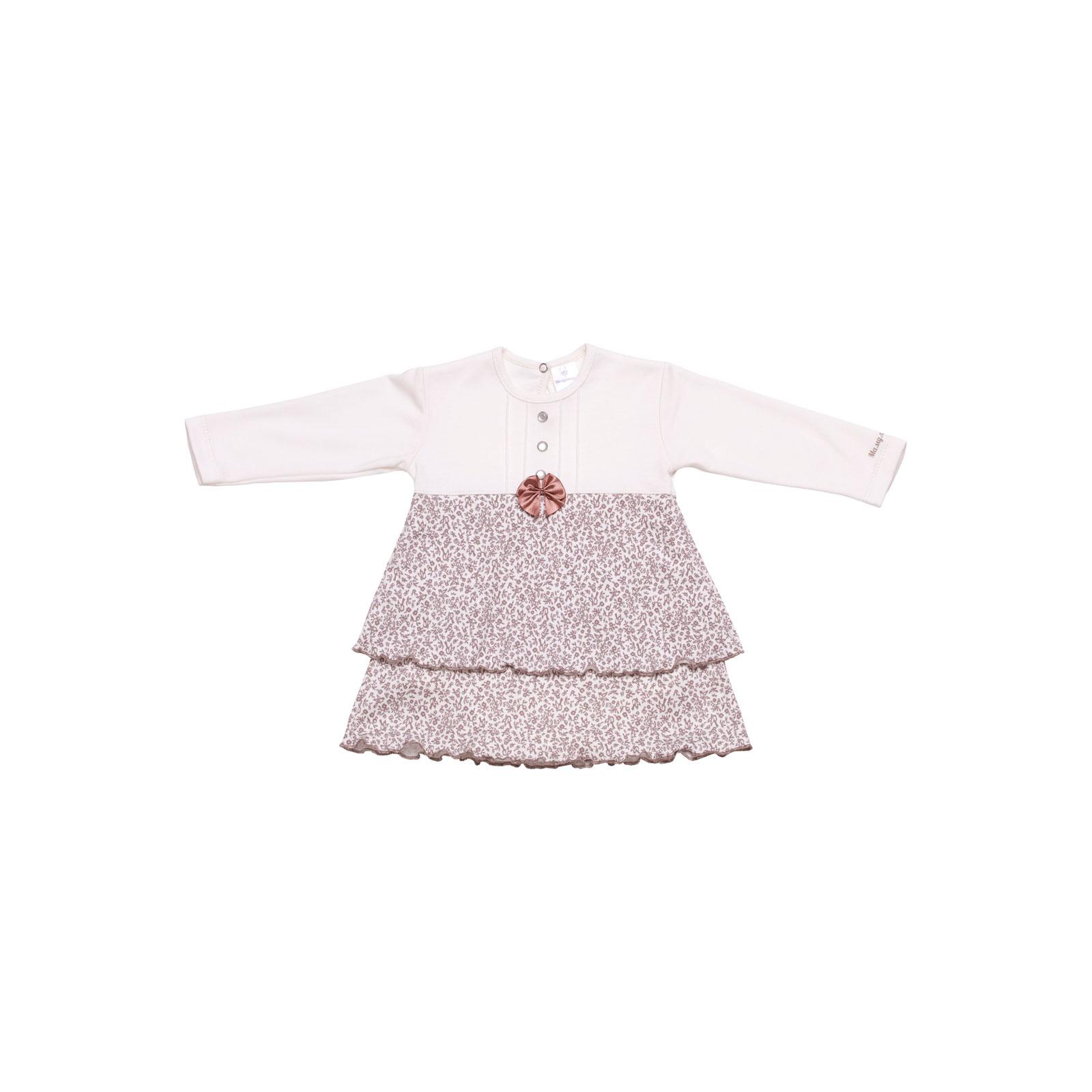 Боди-платье Мамуляндия Птички-невелички рост 74<br>