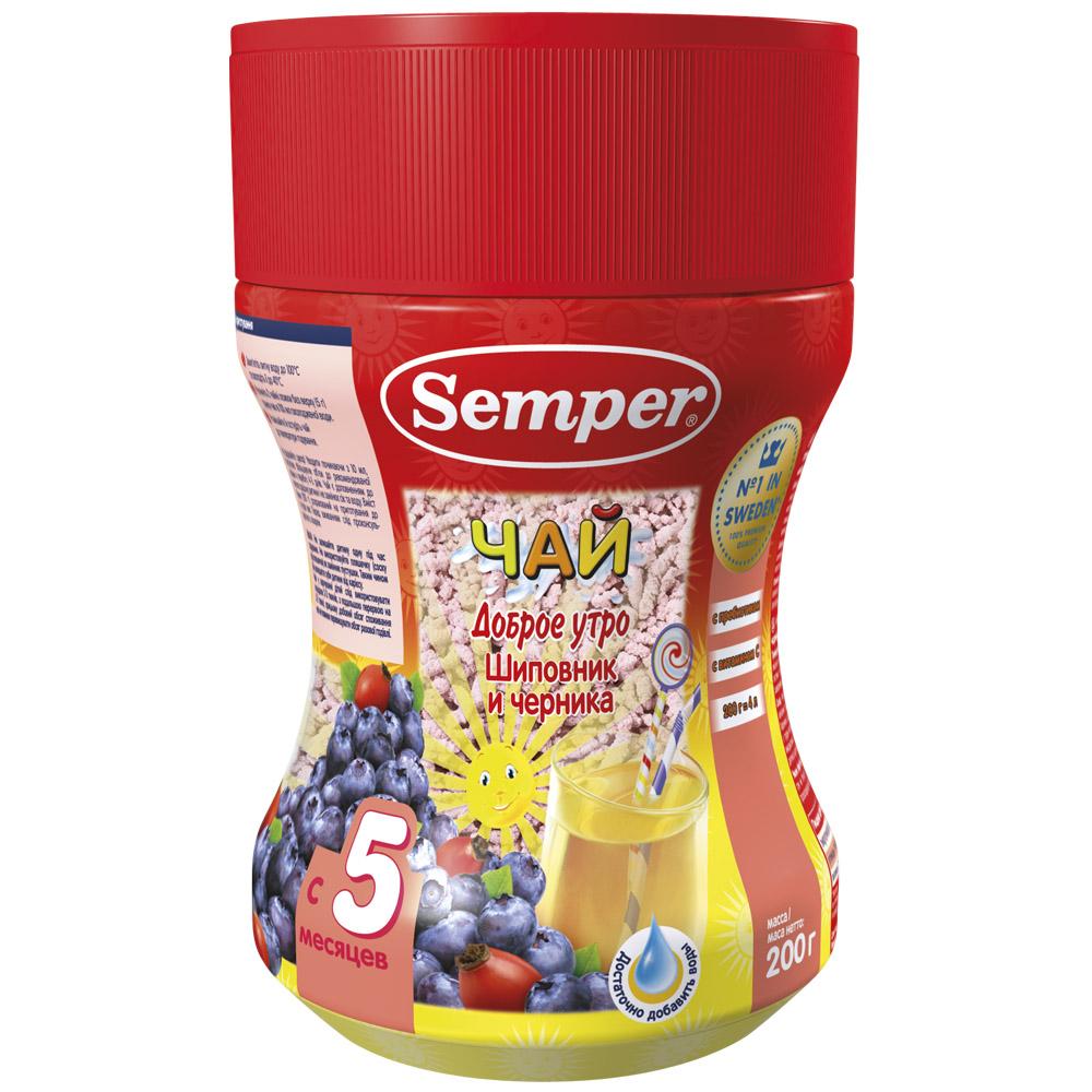 ��� ������� Semper 200 �� ������ ���� �������� ������� (� 5 ���)