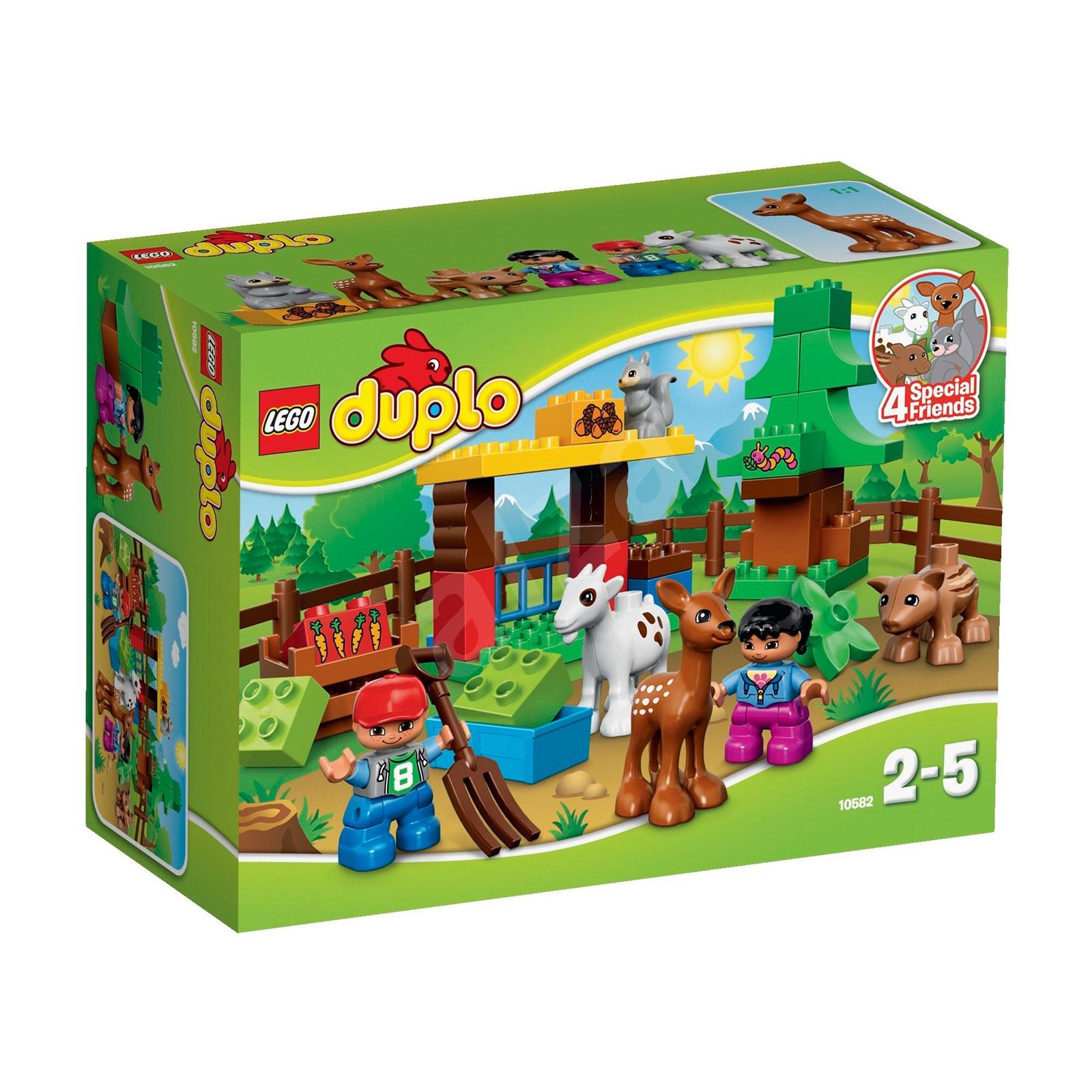 ����������� LEGO Duplo 10582 ������ ��������