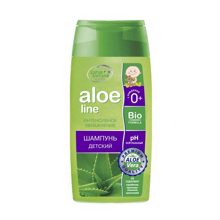 ������� ������ ����������� ALOE Line  200 ��