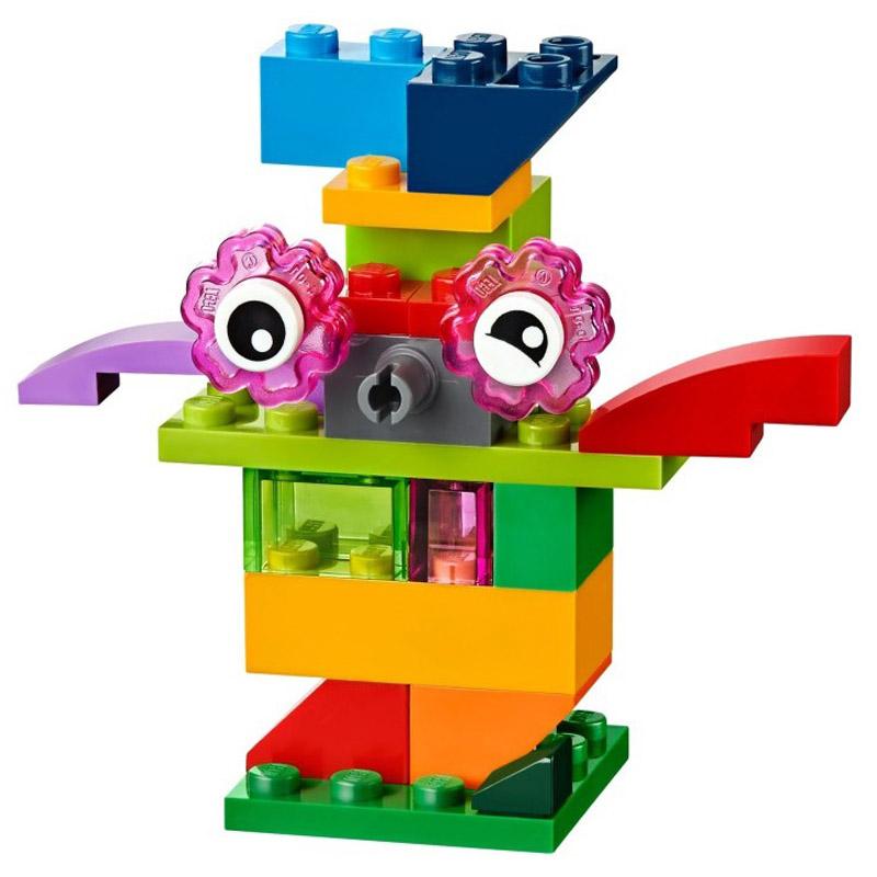 ����������� LEGO Classic 10695 ����� ��� �������� ���������������