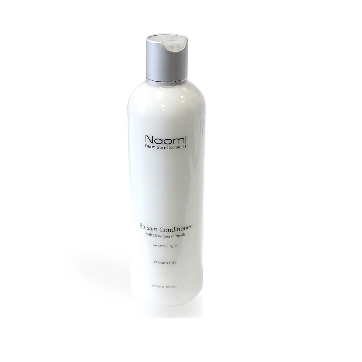 Бальзам-кондиционер NAOMI для всех типов волос 300 мл<br>