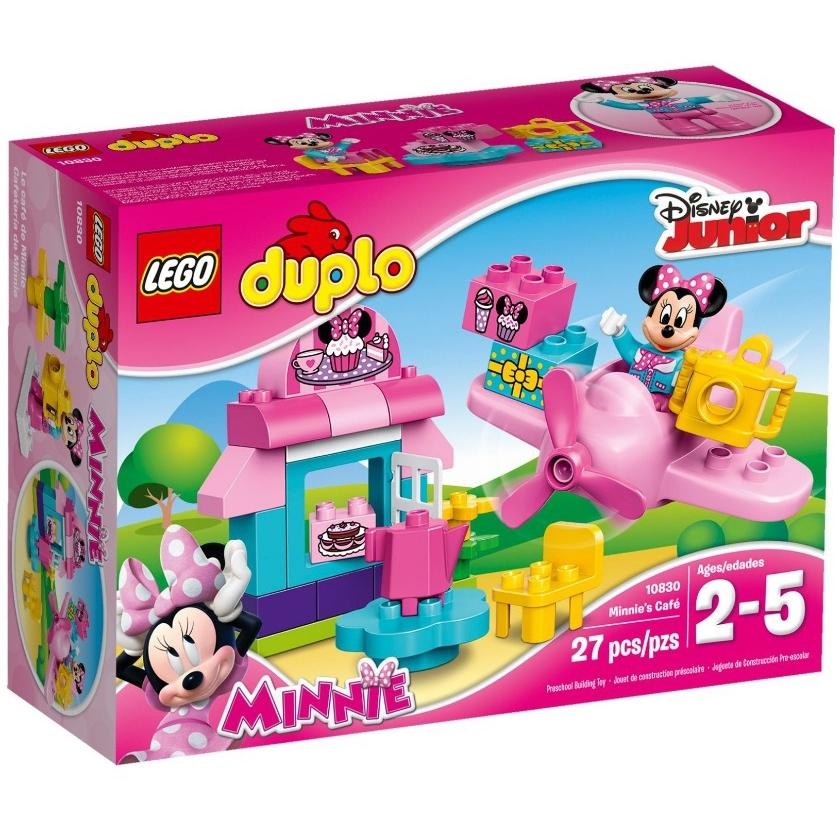 ����������� LEGO Duplo 10830 ���� �����