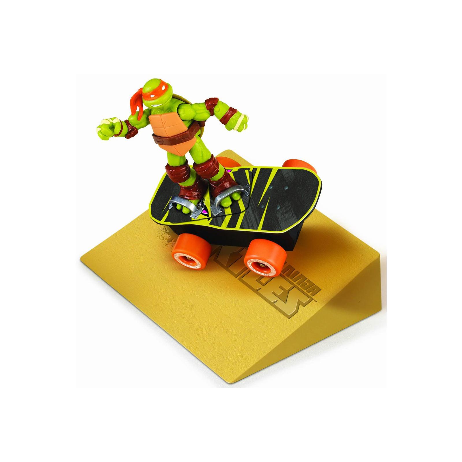 Игровой набор Playmates Черепашки Ниндзя Скейтборд (без фигурки)