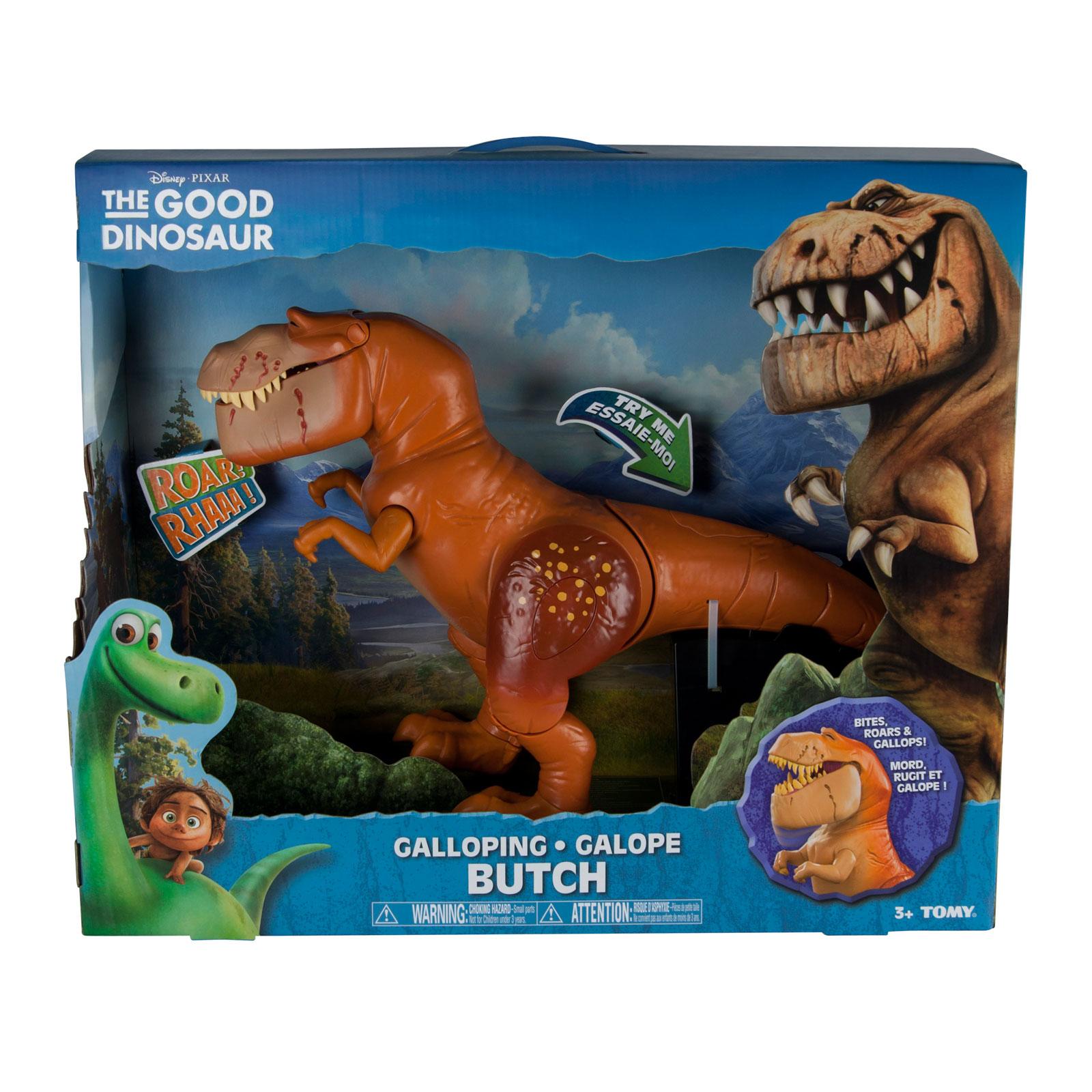 ������� Good Dinosaur �������� ���