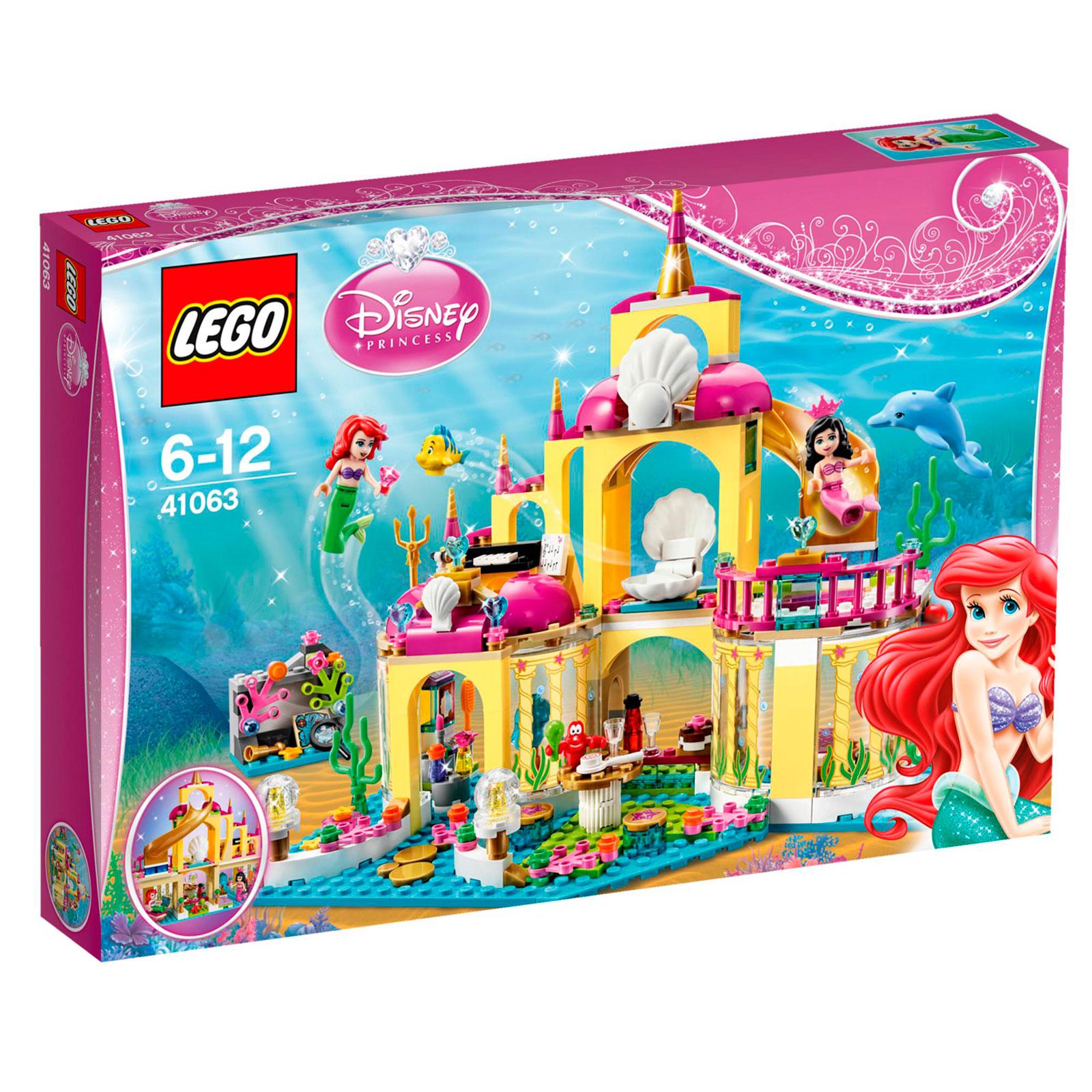 ����������� LEGO Princess 41063 ��������� ������ ������