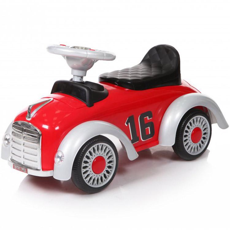 Каталка Baby Care Speedster Красный<br>