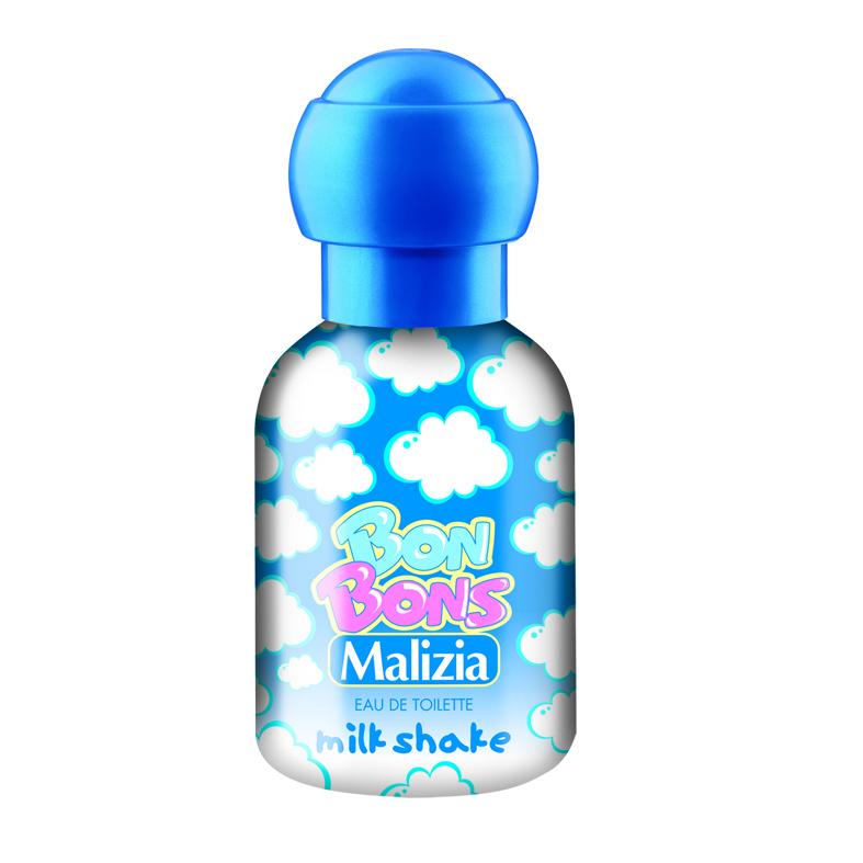 Туалетная вода Malizia Bon Bons Milk Shake 50 мл