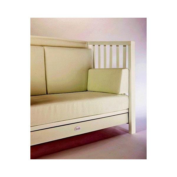 Подушка Feretti для дивана Cuscini Vanyti Avorio<br>