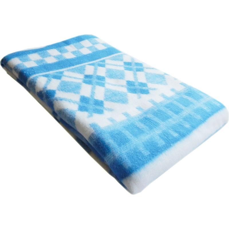 Одеяло Папитто детское байковое 100х118<br>