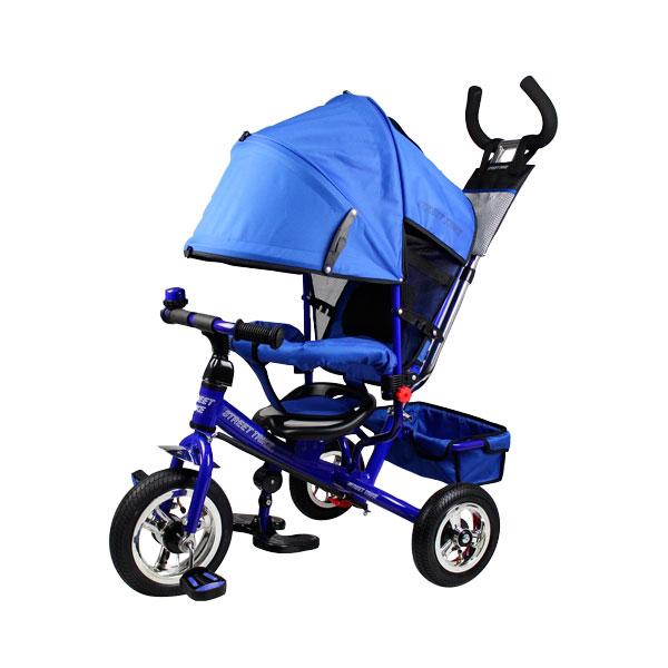 Велосипед Street Trike A22-1 Синий<br>